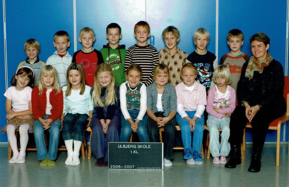 ulbjerg skole